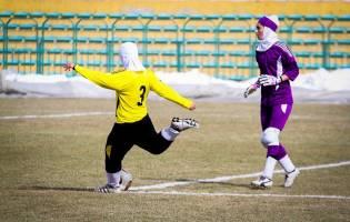 اعلام نفرات دعوت شده به اردوی تیم ملی فوتبال دختران نوجوان