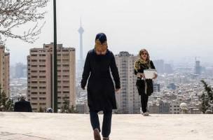 انتقاد از بازنمایی چهره غیرواقعی زن ایرانی