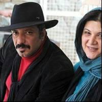 سلفی جدید ریما رامین فر و امیر جعفری! | خرداد 95