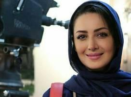 سلفی شیلا خداداد در اکران «گاو خونی»! | خرداد 95