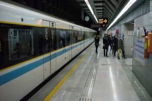 تکمیل خط ۳ مترو تا پایان شهریور