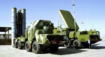 دورنمای همکاری های نظامی ایران و روسیه