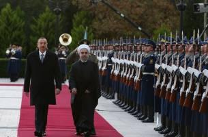 دورنمای سیاست خارجی ایران در همکاری با آذربایجان