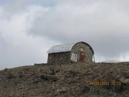 تور یک روزه صعود به قله دارآباد