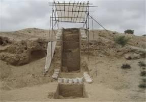 قلمرو پادشاهی مادهادر ایران کشف شد