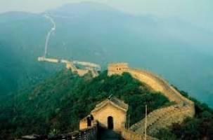 تور پکن،شانگهای و هانگژو تابستان 95