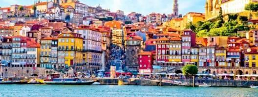 تور پیشنهادی پرتغال