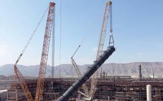 یک مجوز، کلید راهاندازی واحد صنعتی خارجی در شهرکها