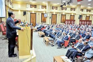 برنامه دو پارلمان برای بهبود کسبوکار