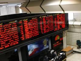 تقسیم سود در مجامع شرکتها علت ریزش روزهای اخیر بورس