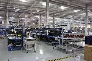 شناسایی 50 واحد صنعتی برای راهاندازی مجدد
