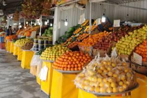تحولات بازار میوه