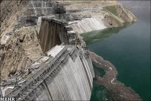مخالفت سازمان محیط زیست با ساخت ۴ سد تازه