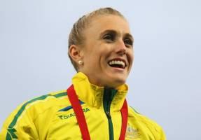 غیبت قهرمان المپیک لندن در المپیک ریو 2016