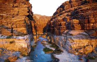 هر آنچه که سفر به اردن را برای شما جذاب می کند