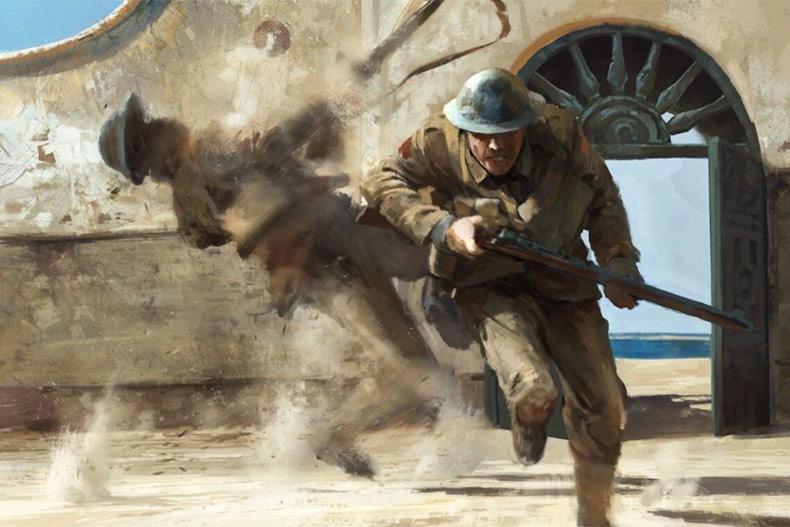 چرا جنگ جهانی اول بهترین بازه زمانی برای نسخه جدید BATTLEFIELD است