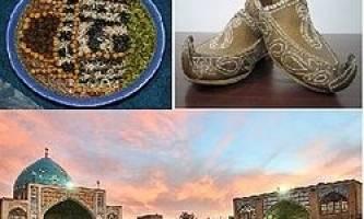 هنرمندان صنایعدستی زنجان عازم مسکو میشوند