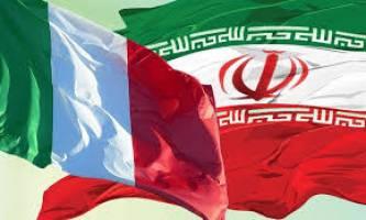 تجار ایتالیایی به تهران میآیند