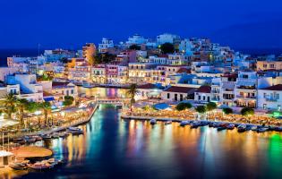 تور یونان با کشتی کروز
