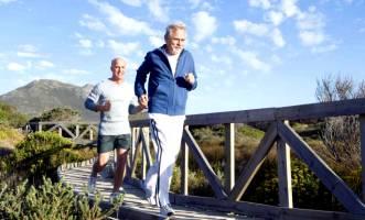 اثرات فوری پیاده روی بر بدن