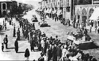 ۱۹ تیر؛ تجاوز روس ها به شمال ايران