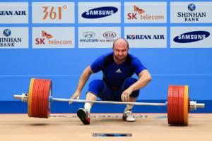 حذف وزنه برداری آذربایجان از المپیک ریو