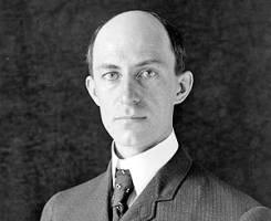 22تیر؛ تولد «ويلبر رايت» یکی از مخترعان هواپيمای موتوردار