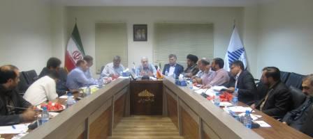 دیدار جمعی از نمایندگان مجلس با رییس خانه اقتصاد ایران