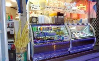 فروشندگان بدون پروانه عامل گرانی بستنی