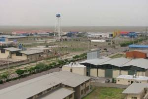 بررسی طرح ایجاد شهرک صنعتی در شش شهر استان کردستان