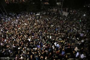 کودتای نظامی در ترکیه