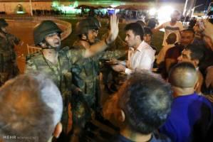 فرمانده ارتش قربانی بزرگ ترکیه