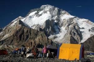 مرگبارترین قله های جهان