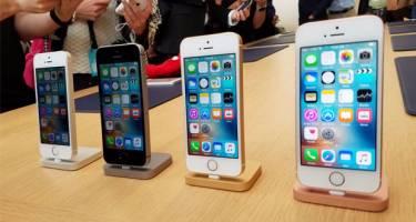 درخواست 5 شرکت برای نمایندگی اپل