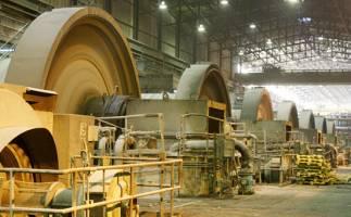 رونق صنایع معدنی در فضای باز پسا برجام