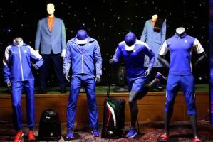 مقایسه لباس کاروان ایران در المپیک با چند کشور + عکس