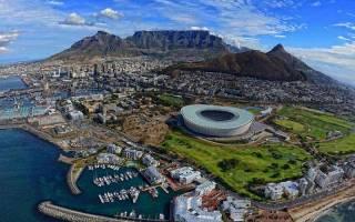 تور ترکیبی آفریقای جنوبی تابستان 95