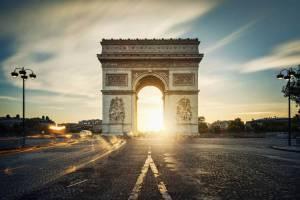تورهشت روزه پاریس
