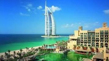 تور تابستانی دبی