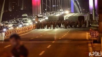 بحران در ترکیه، چالش در گردشگری ایران