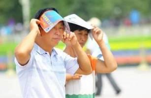 زندگی 700 میلیون چینی تحت تاثیر گرمای بی سابقه قرار گرفت
