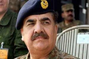 تامین امنیت کریدور اقتصادی چین-پاکستان را تضمین خواهم کرد