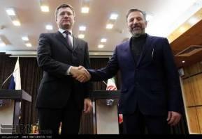 توافق ساخت نیروگاه حرارتی در ایران و همکاری فضایی تهران و مسکو