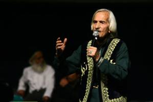 12مرداد؛ درگذشت «مرشد ترابی» از نقالهای برجسته تئاتر ایران