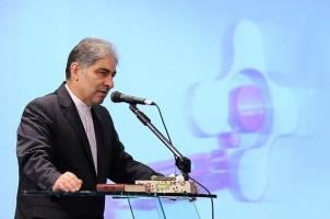 استاندار آذربایجان شرقی از شهرک صنعتی مراغه بازدید کرد