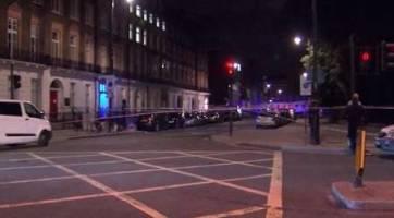 یک کشته و 5 زخمی در جریان یک حمله تروریستی احتمالی در قلب لندن