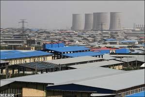 تسهیلات ستاد رونق تولید به ۱۶ واحد صنعتی استان قزوین پرداخت شد