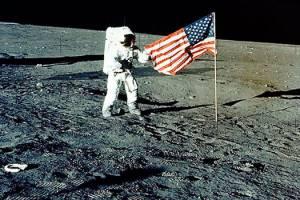 کسب مجوز سفر به کره ماه توسط یک کمپانی