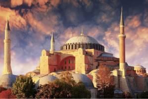 برگزاری تورهای ترکیه
