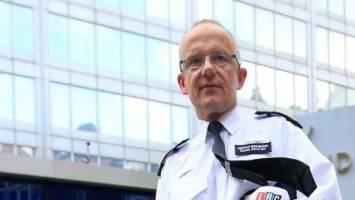 معاون اسکاتلندیارد: قربانی حمله لندن یک زن آمریکایی است